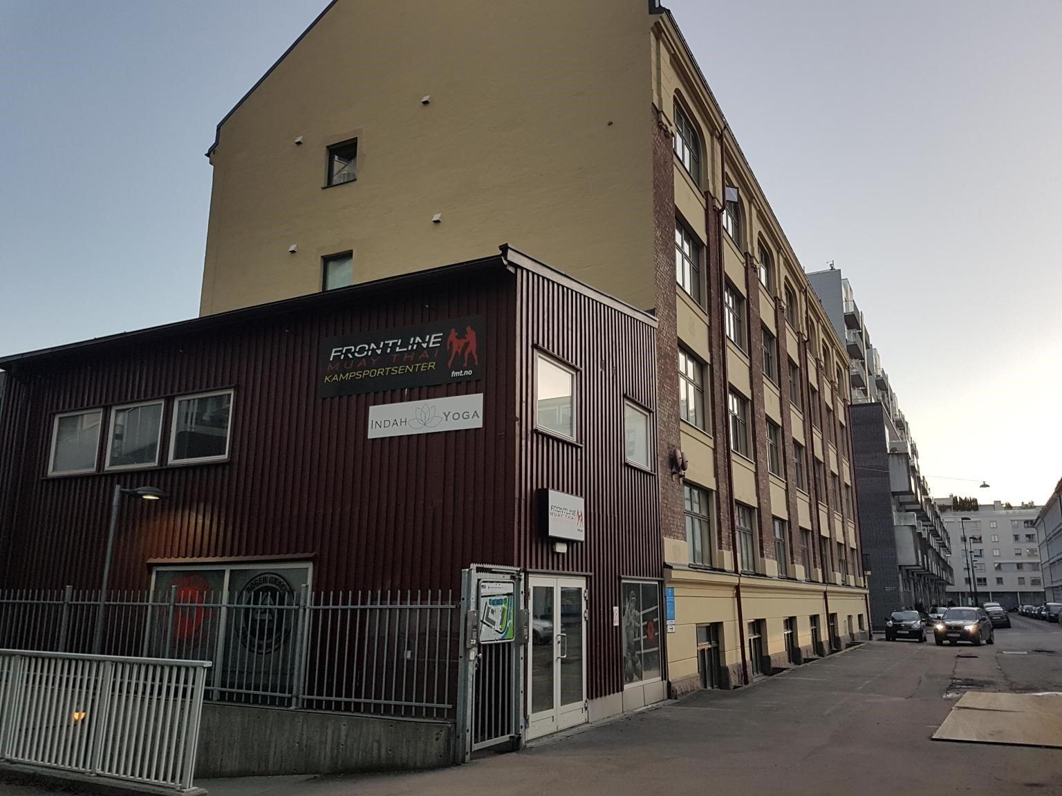 Venezu, Norges beste møtebooker, sitter sentralt i Oslo i egne lokaler de kjøpte i 2017.