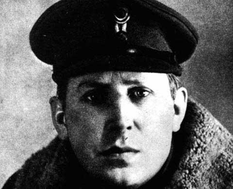 Nordahl Grieg - den berømte dikteren som døde i et tokt over Berlin under 2. verdenskrig