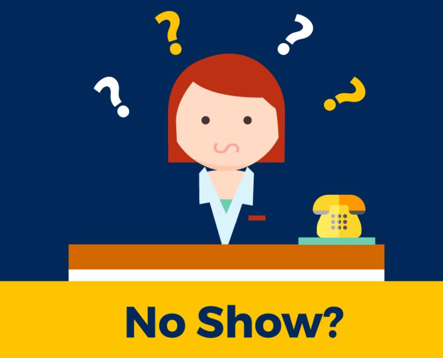 Norges beste møtebooker, Stein Dale, opplever også no-show. Hvordan unngå dette når en har avtalt møte?